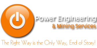 POWER ENGINEERING & MINING SERVICES